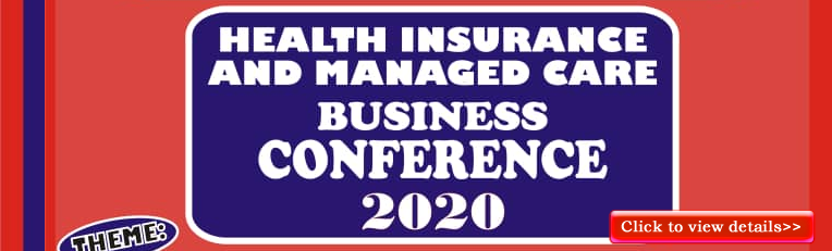 Health Insurance & Managed Care Workshop 2016, Award And Induction Ceremony